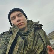 игорь, 23, г.Ейск