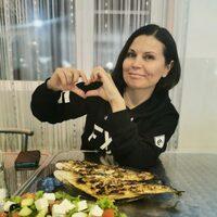 Марина, 41 год, Водолей, Волгодонск