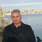 Борис, 50, г.Черноморское