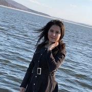 Диана, 20, г.Заинск