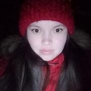 Людмила, 27, г.Пермь