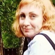 Анна Геннадьевна 45 Москва
