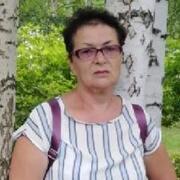 ЕЛЕНА, 60 лет, Стрелец