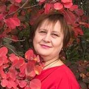 Анжела Зивенко, 48, г.Егорлыкская