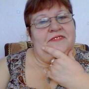 Валентина, 62, г.Липецк