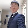 Дима, 42, г.Сеул