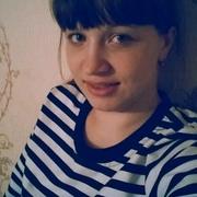 Анна, 27, г.Мариинск