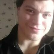 Знакомства в Рочестер с пользователем Matthew 21 год (Стрелец)