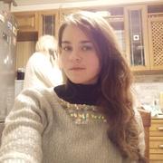 Татьяна 30 Чебоксары