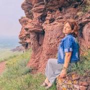 Татьяна 53 года (Овен) Красноярск