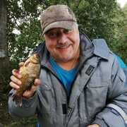 Владимир 54 года (Овен) Ярославль