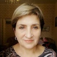 Галина, 60 лет, Козерог, Находка (Приморский край)