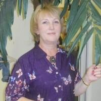 Ira, 61 год, Телец, Нижний Новгород