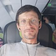 Андрей 42 года (Рыбы) Саратов