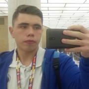 Ефим Керимов, 20, г.Волгореченск