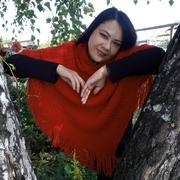 Дарья, 38, г.Саяногорск