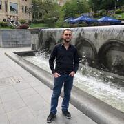 САИД 43 года (Овен) Берлин