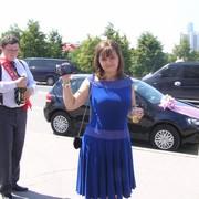 Татьяна 33 года (Лев) Екатеринбург