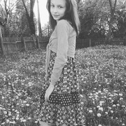 Анастосия, 17, г.Могилёв