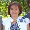 ирина, 50, г.Новокуйбышевск