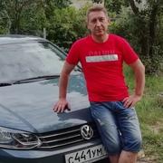 Вадим 48 лет (Лев) Коломна