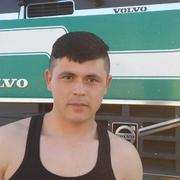 Бобомурод, 33, г.Смоленск