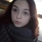 яна, 16, г.Ревда
