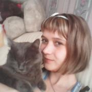 Кристина Закирова, 26, г.Черногорск