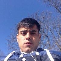 Firuz, 27 лет, Близнецы, Санкт-Петербург