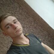 Константин Раевский 19 Пинск