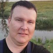 Дмитрий 36 Самара