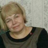 Лариса, 50 лет, Козерог, Санкт-Петербург
