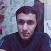 Акбар, 23, г.Кемерово