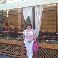 светлана, 61 год, Овен, Черновцы