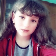 Іванка Байдак, 18, г.Тернополь