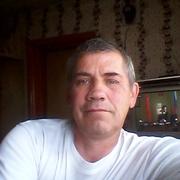 Александр 48 лет (Весы) на сайте знакомств Уйского