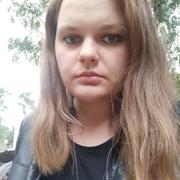 Александра 29 лет (Рак) Санкт-Петербург