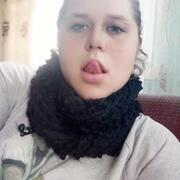 Оличка 26 лет (Козерог) хочет познакомиться в Тростянце