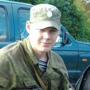 Александр, 28, г.Вольск