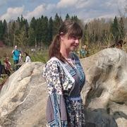 елена 46 Обнинск