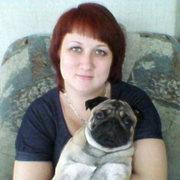 ЛИСА, 34, г.Жигулевск