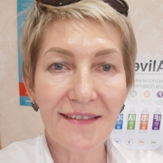 Ольга 60 лет (Весы) Хабаровск