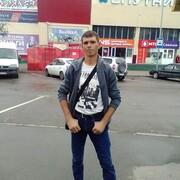 Вован, 32, г.Абакан