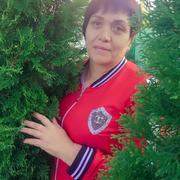 светлана, 56, г.Жирновск