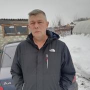 Анатолий 52 Сызрань