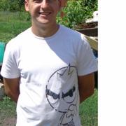 Дмитрий 32 Барвенково