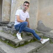 Діма, 21, г.Ровно