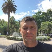 Сергей, 48 лет, Лев, Санкт-Петербург