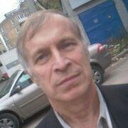 Ник, 60, г.Калуга