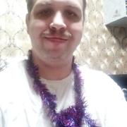 Николай Молодцов, 38, г.Одинцово